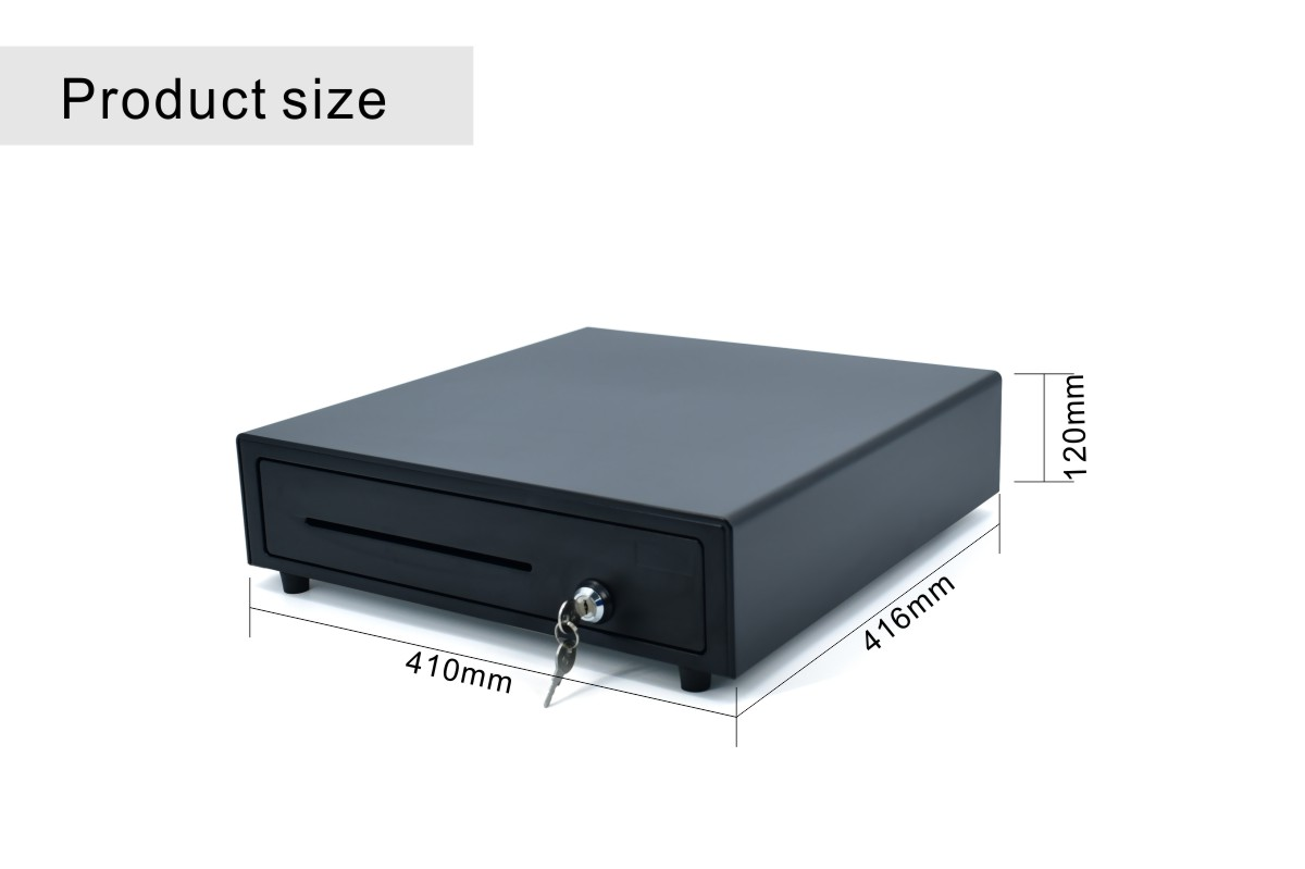 cash drawer for pos device