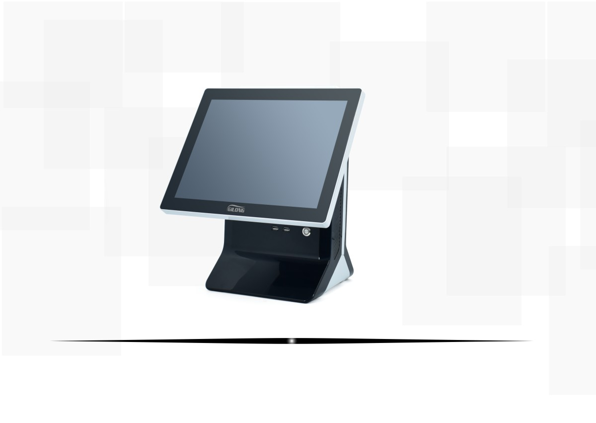 touch vend pos