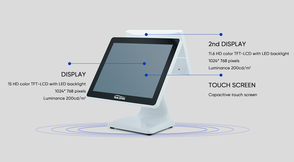 touch epos system