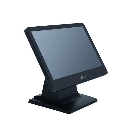 Gilong T156DR True Flat Touch Screen Monitor