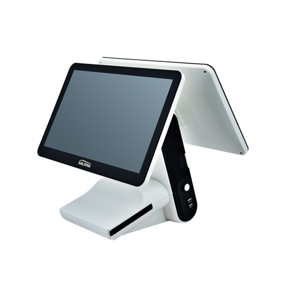 Pos System Touch Windows
