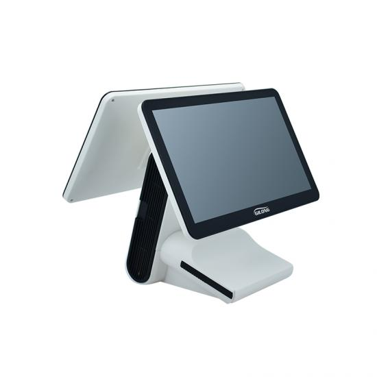 Gilong 801Pos System Touch Windows
