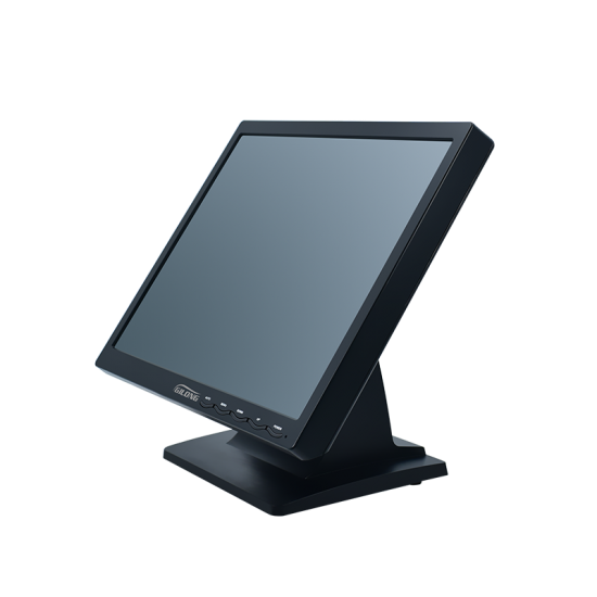 Capacitive 17 Inch Monitor