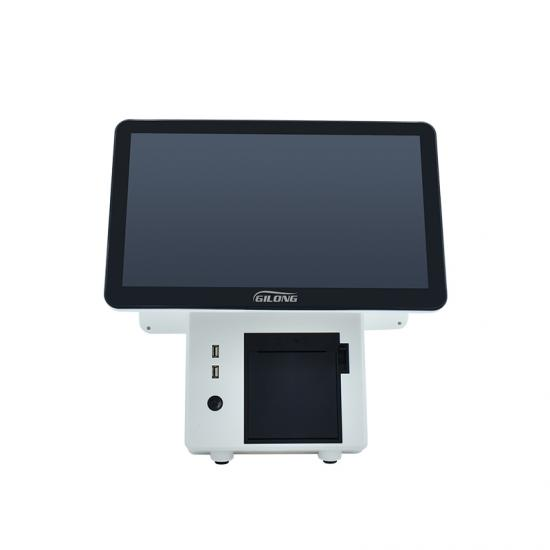 Gilong U605AP 15.6 Inch Android Touch Screen Cash Register