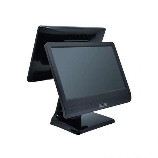 Gilong T2 5 Wire Resistive Touch POS System