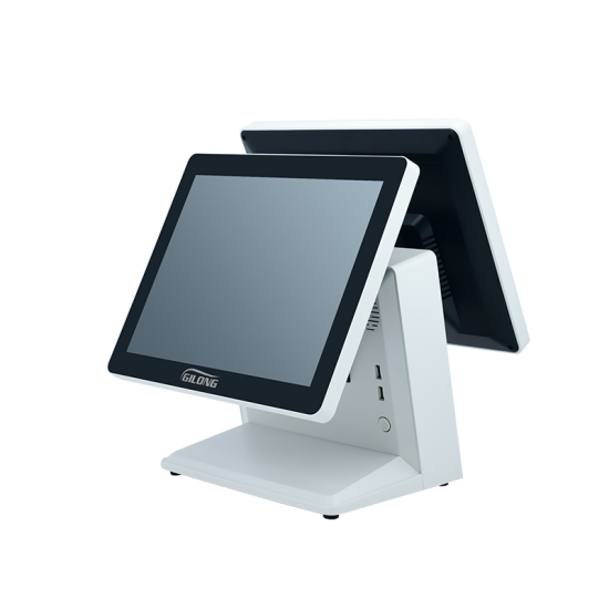 electronic point of sale machine