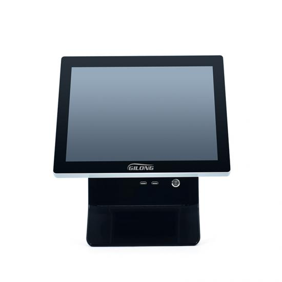 Gilong 1508 OEM Touch All In One POS Systems