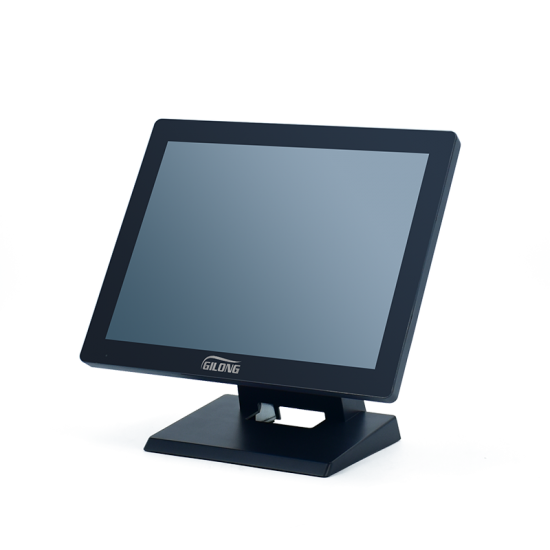 touch screen checkout hardware