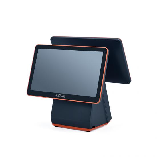 Gilong U605P Restaurant Touch Screen POS Systems