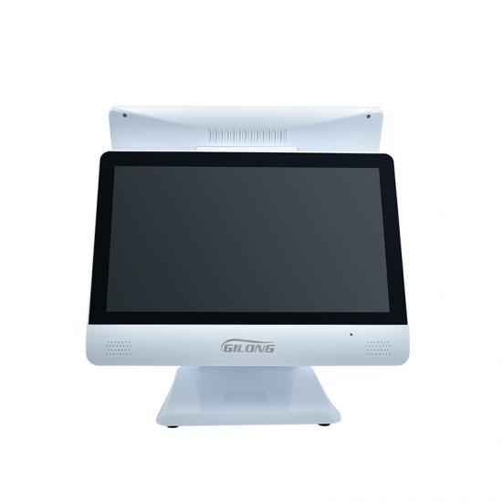 Gilong U2 Top Restaurant Touch Screen POS Systems