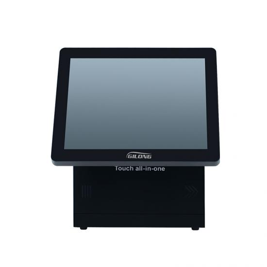 Gilong K3 Touch Screen POS For Bookstore
