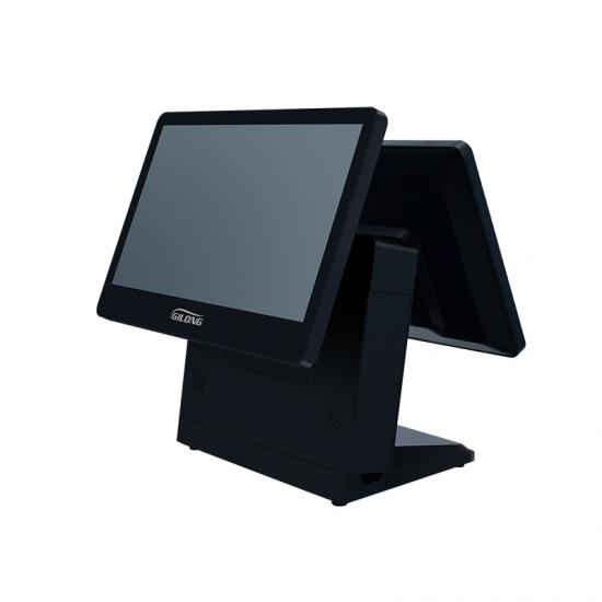 Gilong U3 Dual Screen Electronic POS System