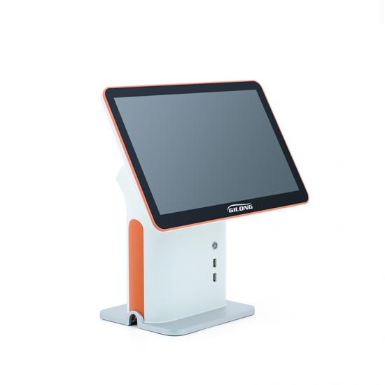 Gilong A3 Android Touch Screen Cash Register
