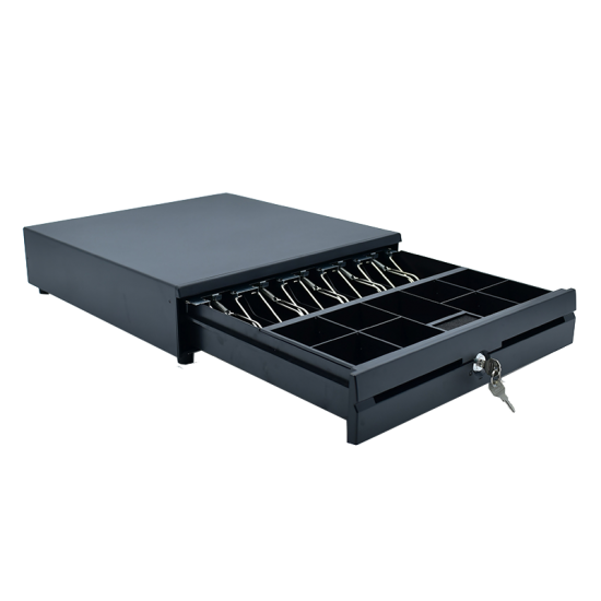 cash drawer for ECR