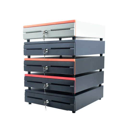cash drawer for touch pos