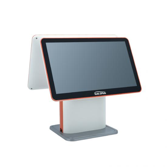 Gilong X3 Restaurant Point Of Sale Systems