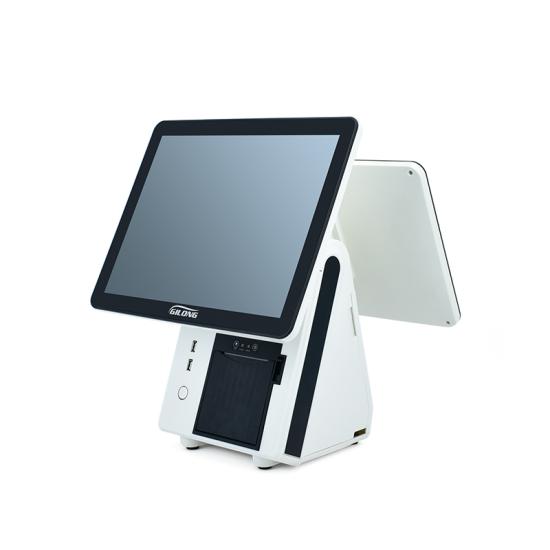 Gilong U608P Commercial Android Touch Screen POS Terminal