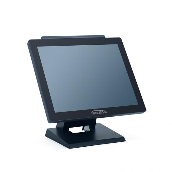 Gilong 1509 capacitive touch screen checkout hardware