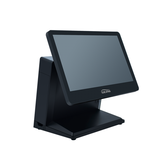 touch pos cash register