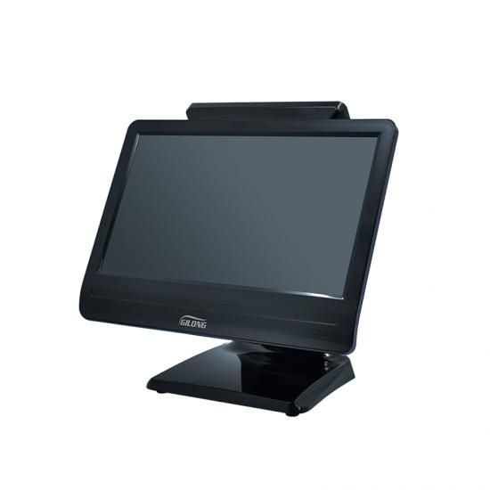 Gilong T2 Best Touch Screen Cash Register Systems