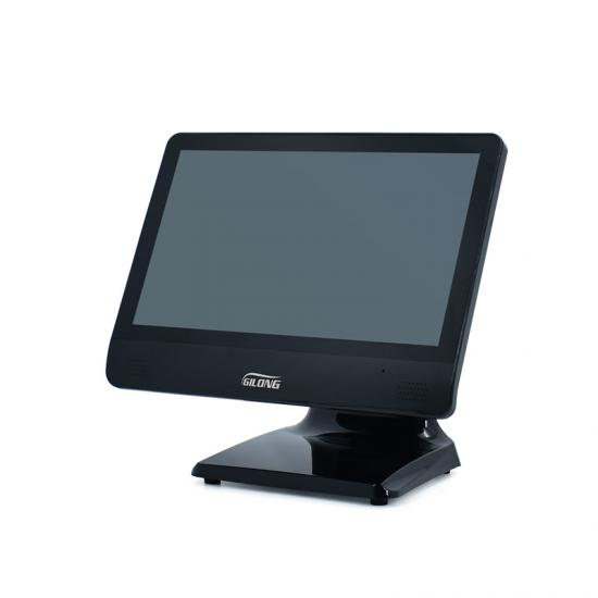 Gilong U2 Capacitive Touch Screen POS System