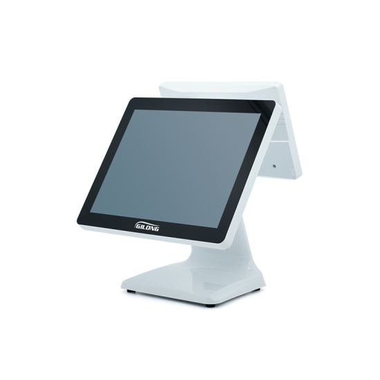 capacitive touch screen tills