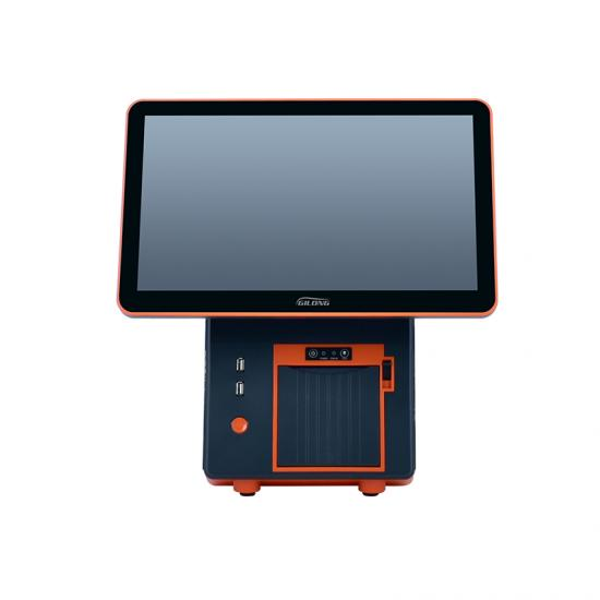 Gilong U605P Best Windows Touch Screen System