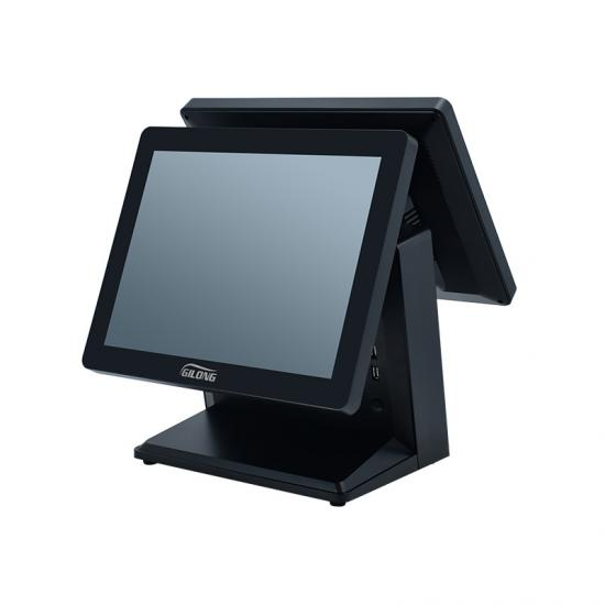 Touch Screen POS For Bookstore