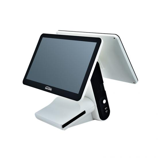 All In One POS Touch Screen Terminal