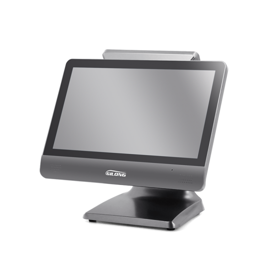 Point of sale touch computer