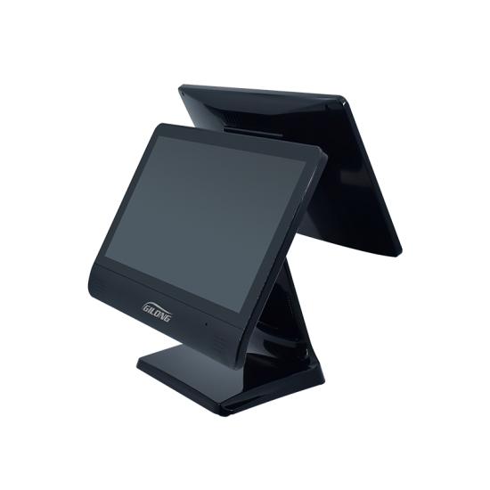 Windows all in one POS terminal