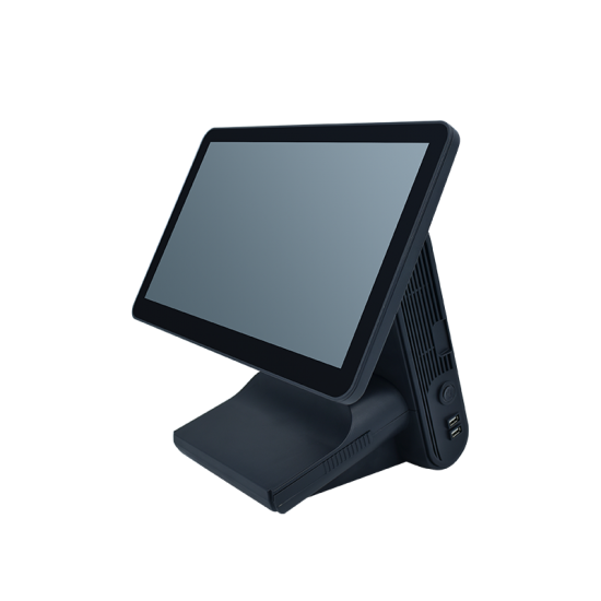pos machine touch screen