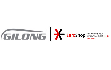 Invitation For EuroShop Düsseldorf 2020